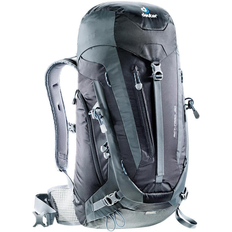 ACT Trail 30 Backpack Black/Granite