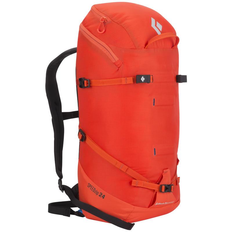 Speed Zip 24 Daypack Octane