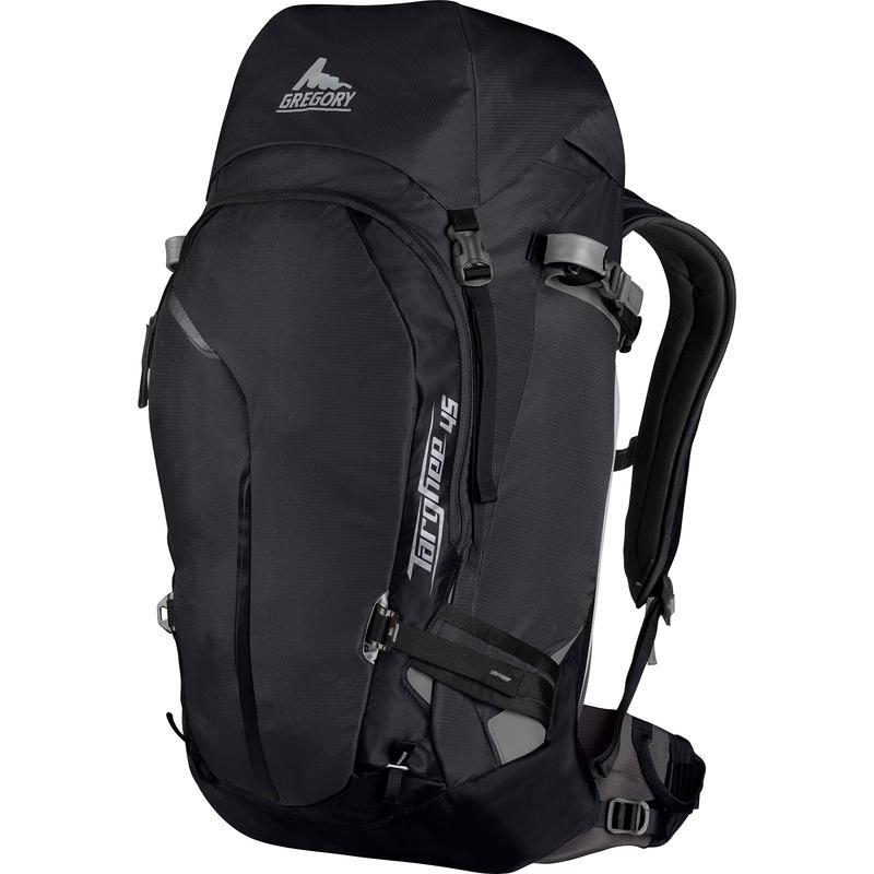 Targhee 45 Backpack Basalt Black