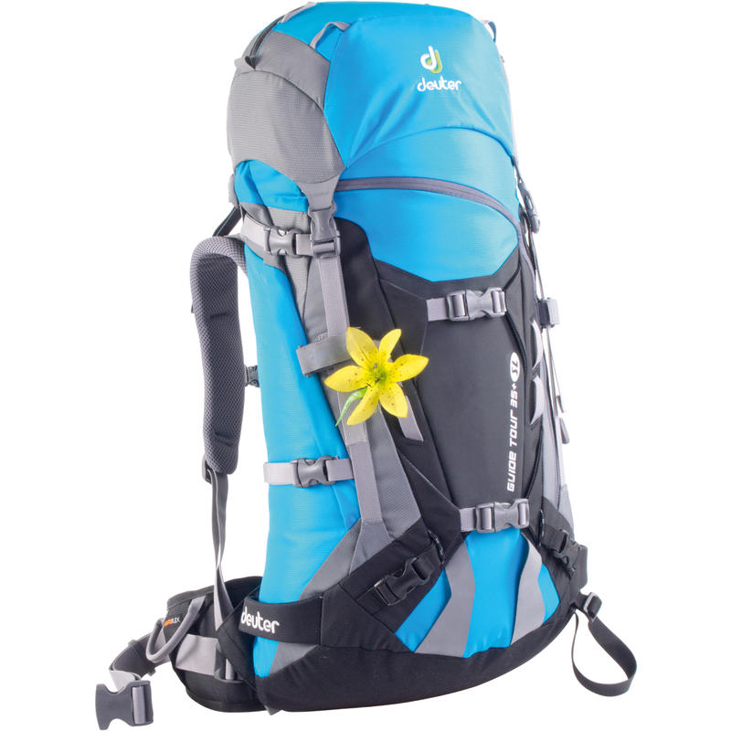 Guide Tour 35+ SL Backpack Turquoise/Black