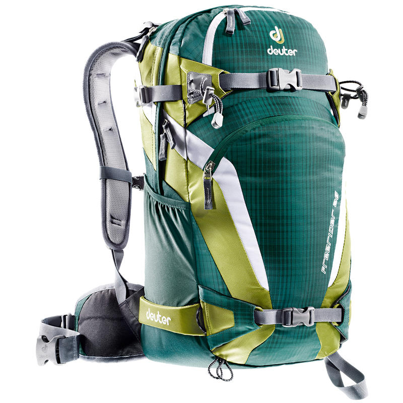 Freerider 26 Daypack Forest/Moss