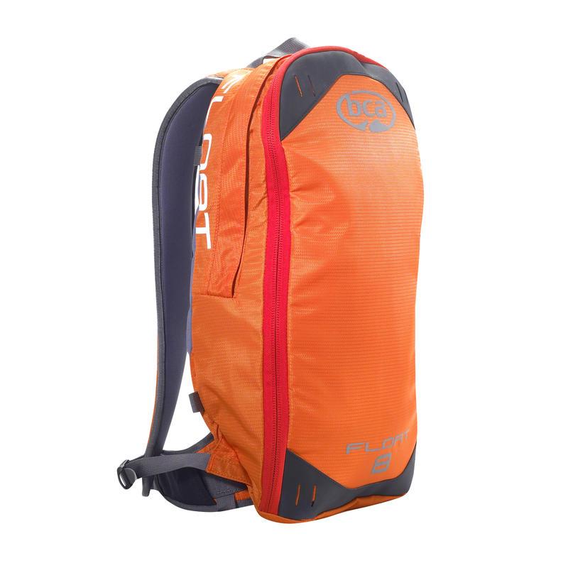 Sac à dos Float 8 Airbag Orange