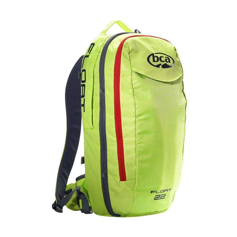 Sac à dos Float 22 Airbag Lime