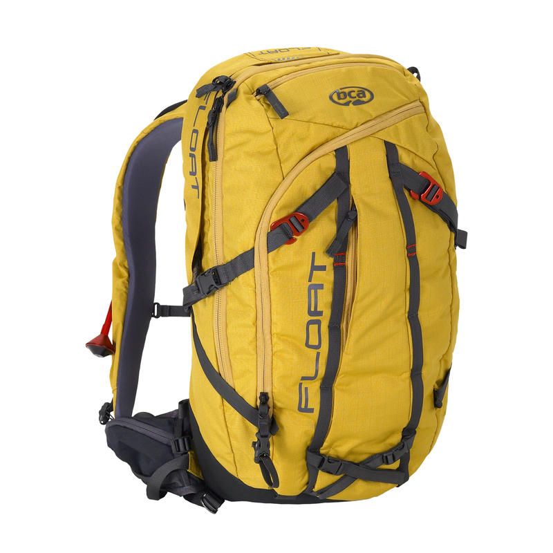 Float 27 Tech Airbag Yellow