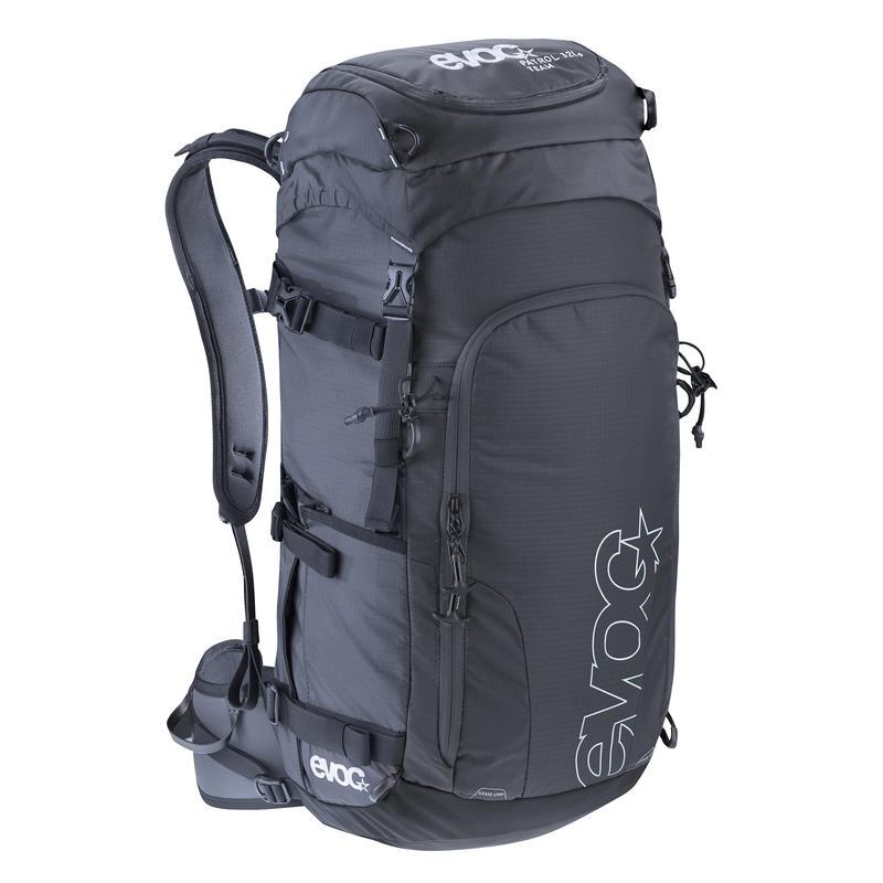 Patrol 32L+ Backpack Black