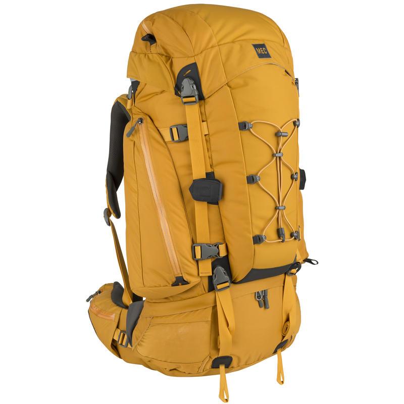 Ibex 65 Backpack Inca Gold