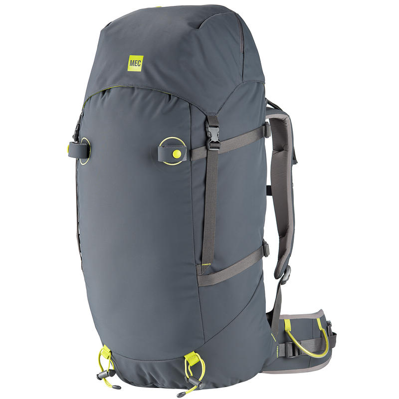 Mec Cragalot Backpack Unisex