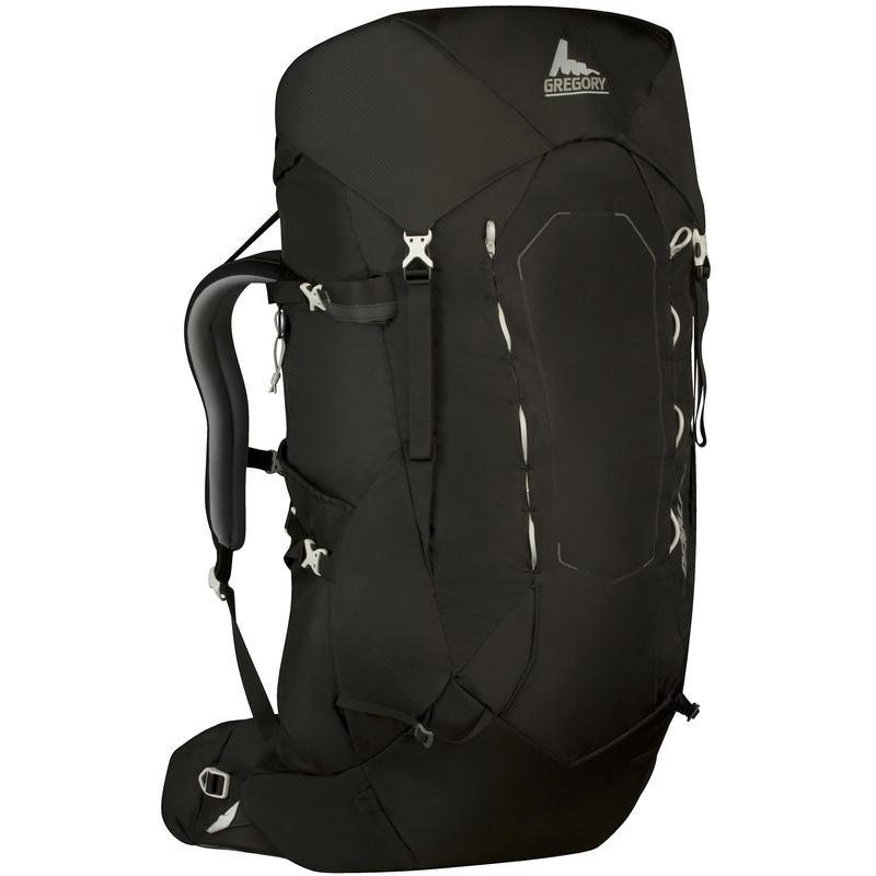 Denali 75 Backpack Basalt Black