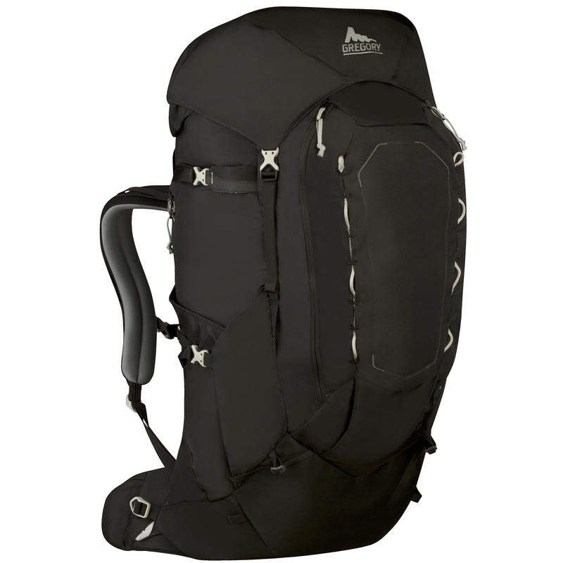 Denali 100 Backpack Basalt Black