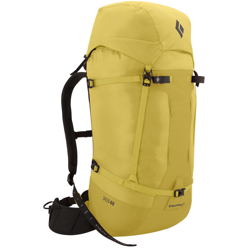 Speed 40 Backpack Sulfur