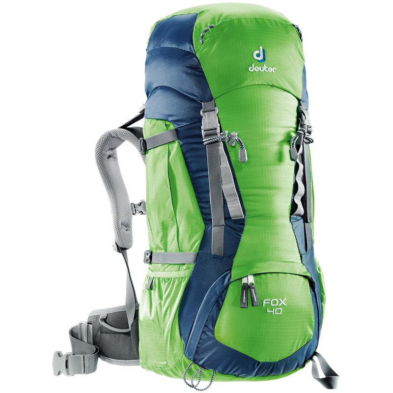 Fox 40 Backpack Spring/Midnight