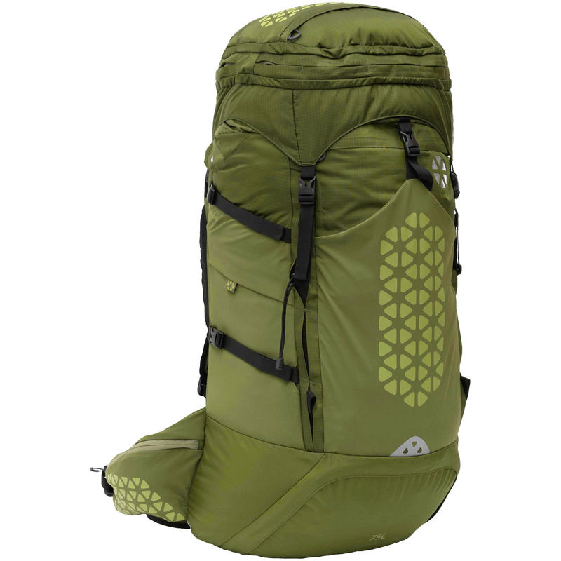 Halo 75 Backpack Halo Green