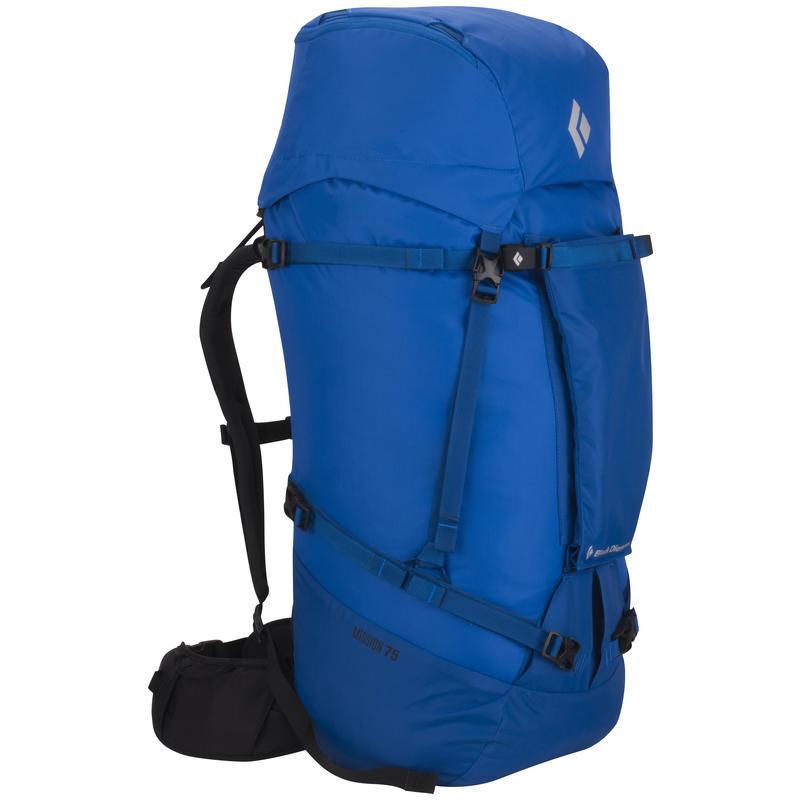 Mission 75 Backpack Cobalt