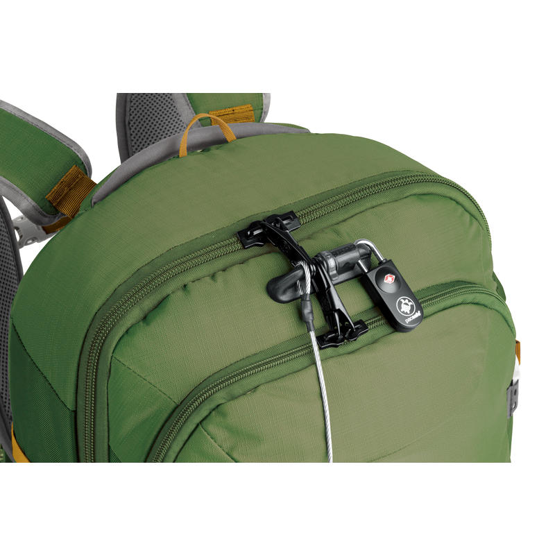 Pacsafe Venturesafe 45L GII Anti-Theft Travel Pack - Unisex c0ac72eb89682