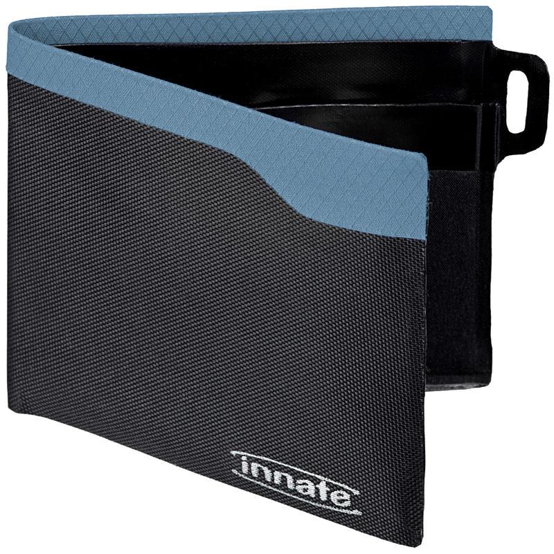 Portal Billfold Wallet Blue/Black