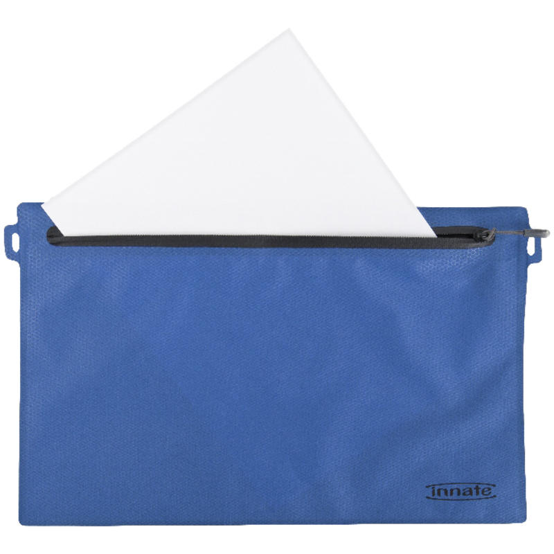 Étui pour chemises Portal Bleu