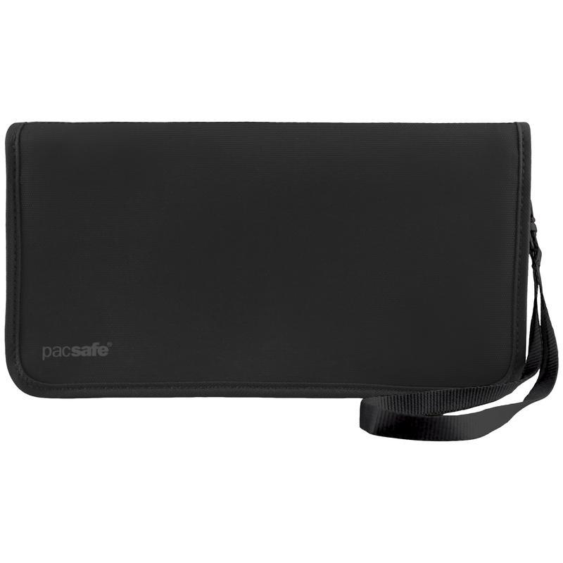 Pochette RFID-Tec 225 Noir
