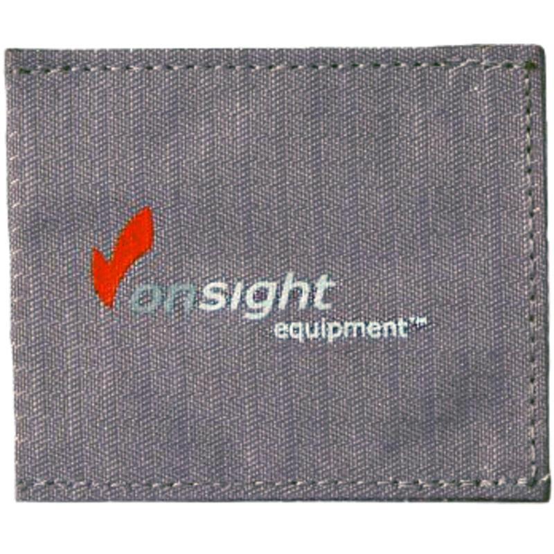 Porte-cartes RFID pour trois cartes Gris