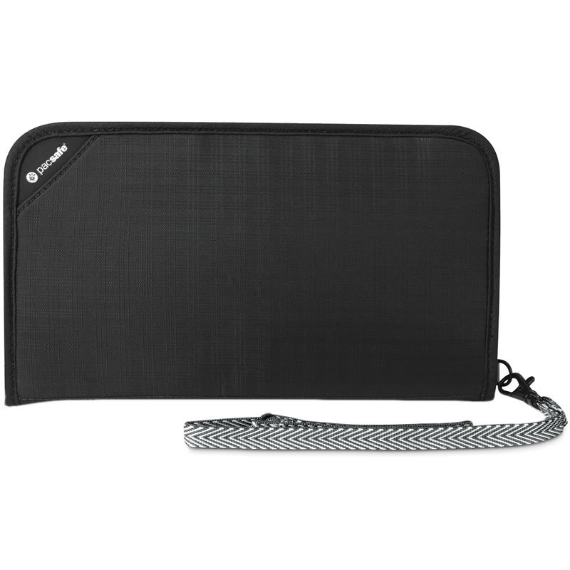 Pochette RFIDsafe V200 Noir