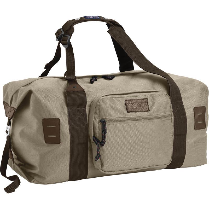 Guidepost 53L Duffle Bag Desert Beige