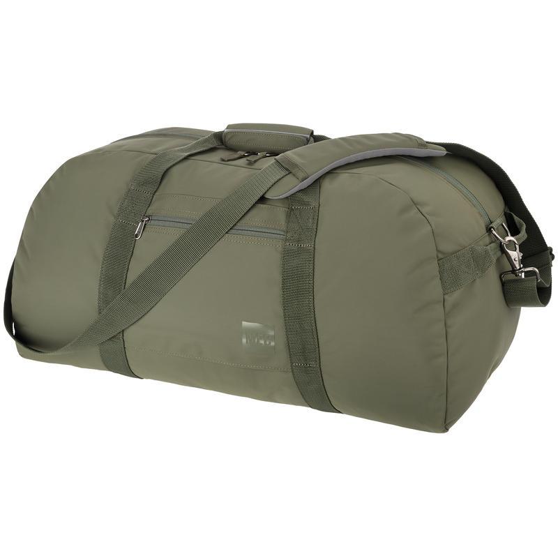 Duffle Bag Swamp