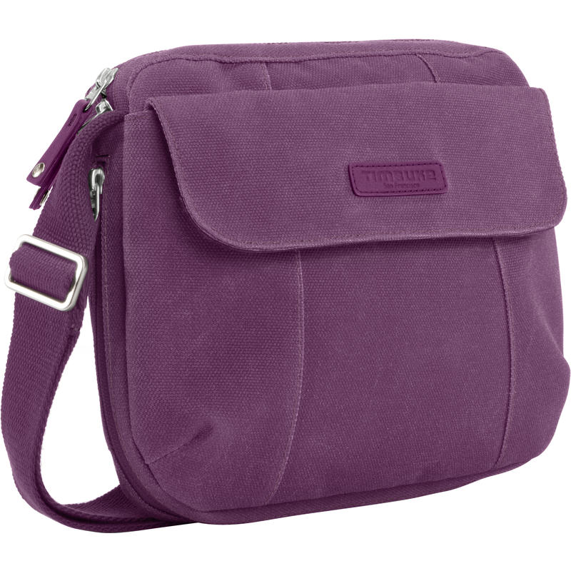 Sac à bandoulière Harriet Village Violet