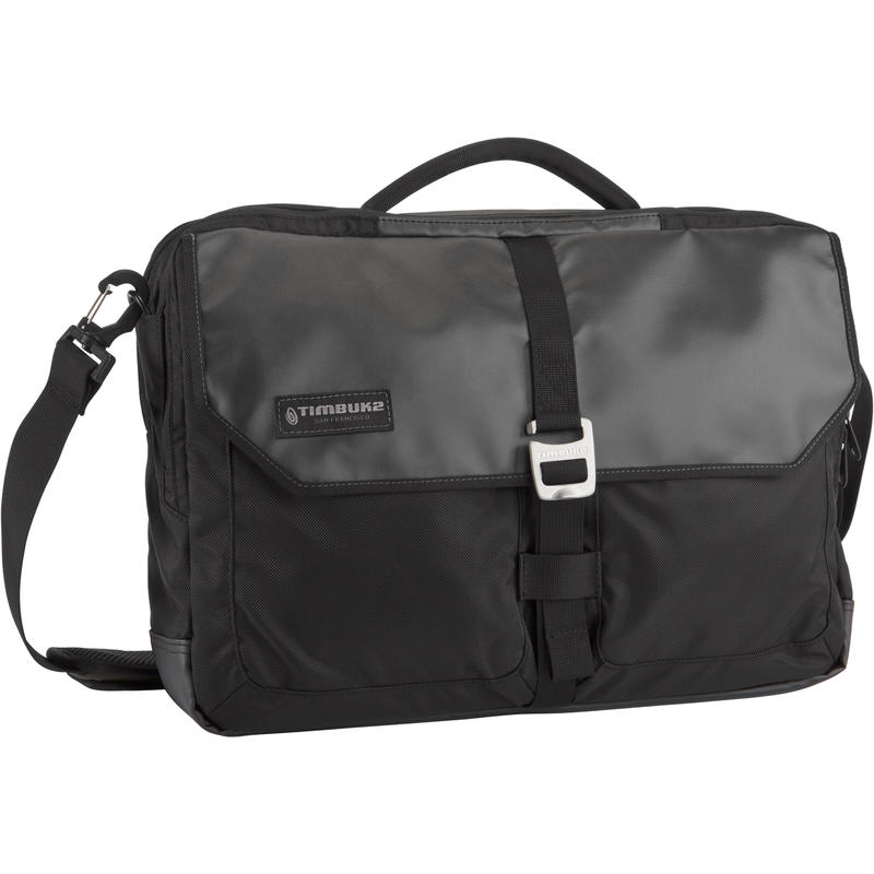 Core Briefcase Black