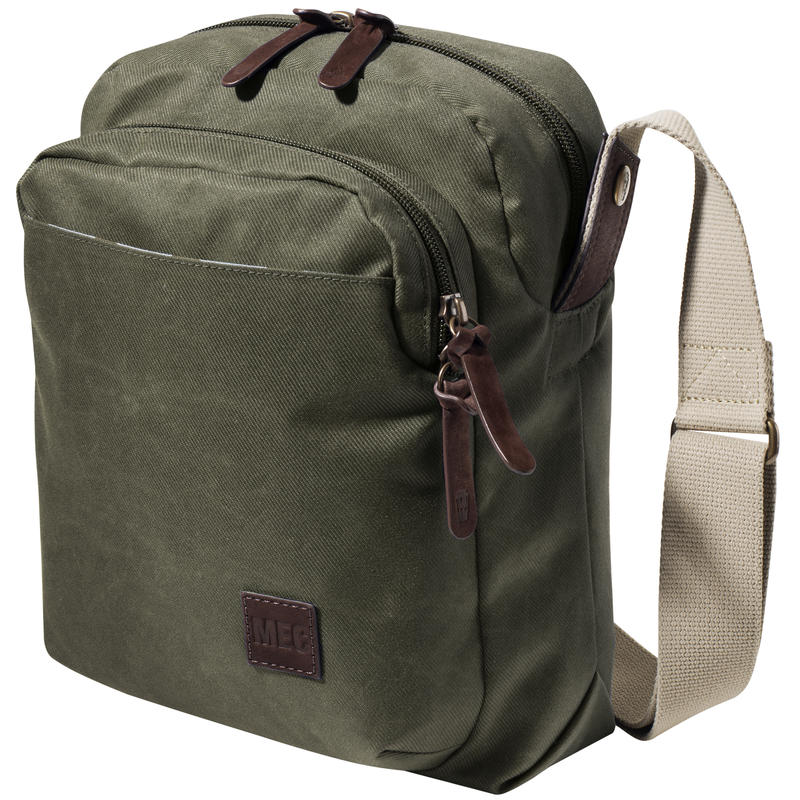 Cascade Field Bag Moss