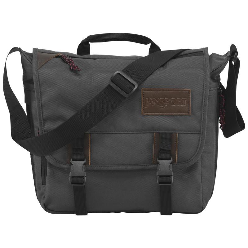 Hot Mess Shoulder Bag Grey Tar
