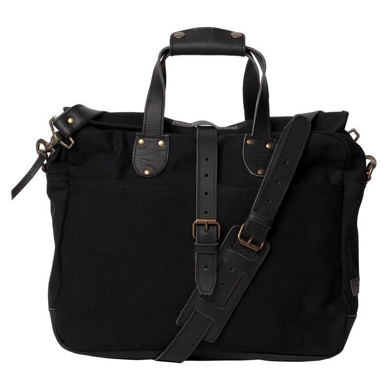 Lakeland Laptop Bag Black