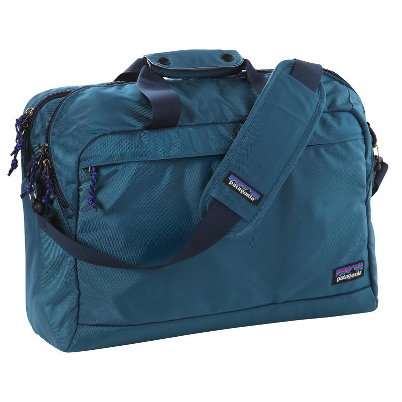 Headway Brief 22L Glass Blue