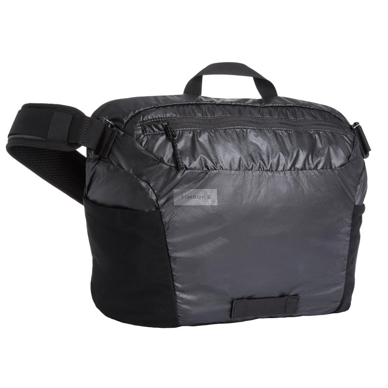 Sac messager Especial Spoke Noir