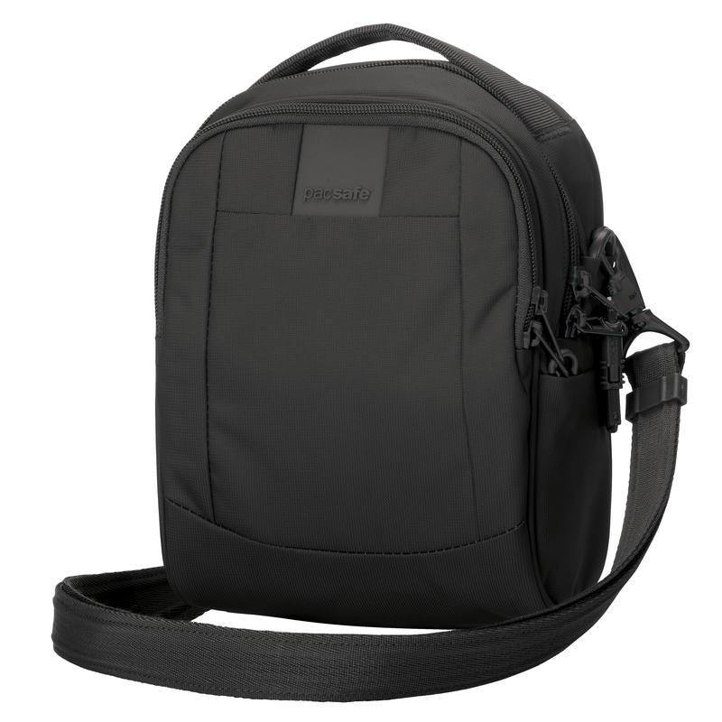 Pacsafe Metrosafe LS100 Anti-Theft Crossbody Bag - Unisex d4f4ca320bb09