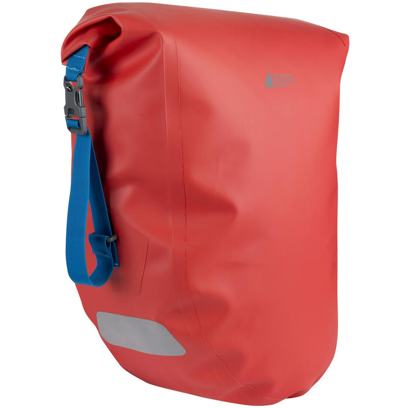 Aquanot Roll-Top Pannier Grenadine