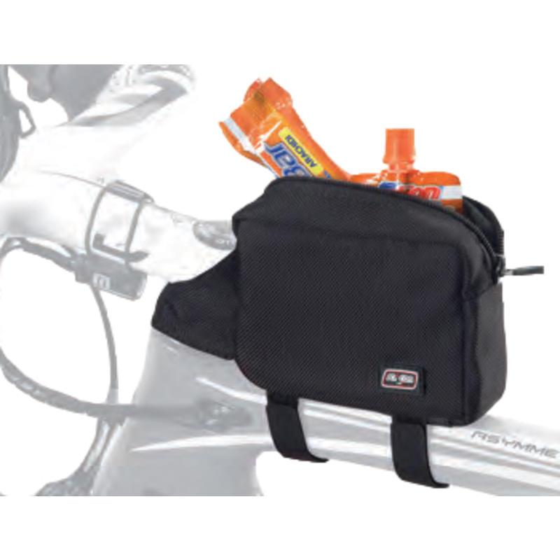 Piggy Frame Bag Black