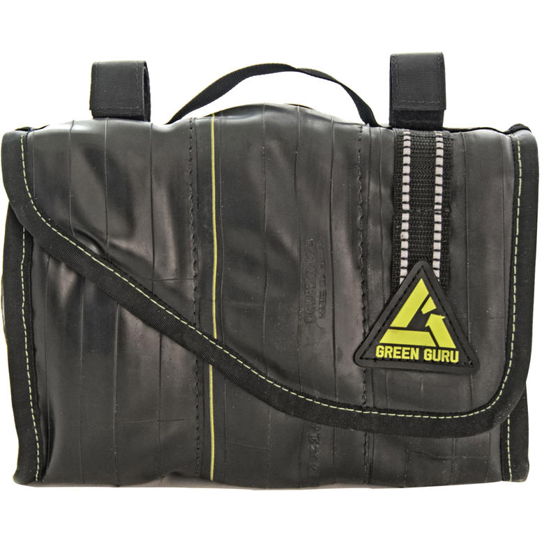 Sac de guidon Cruiser Cooler Noir