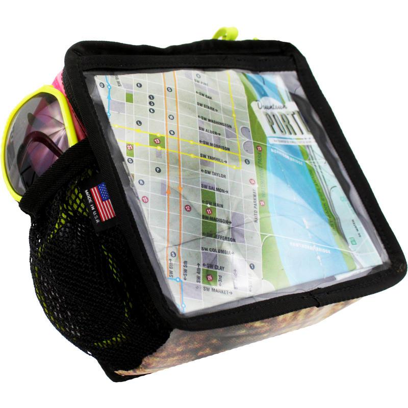 Flash Handlebar Bag