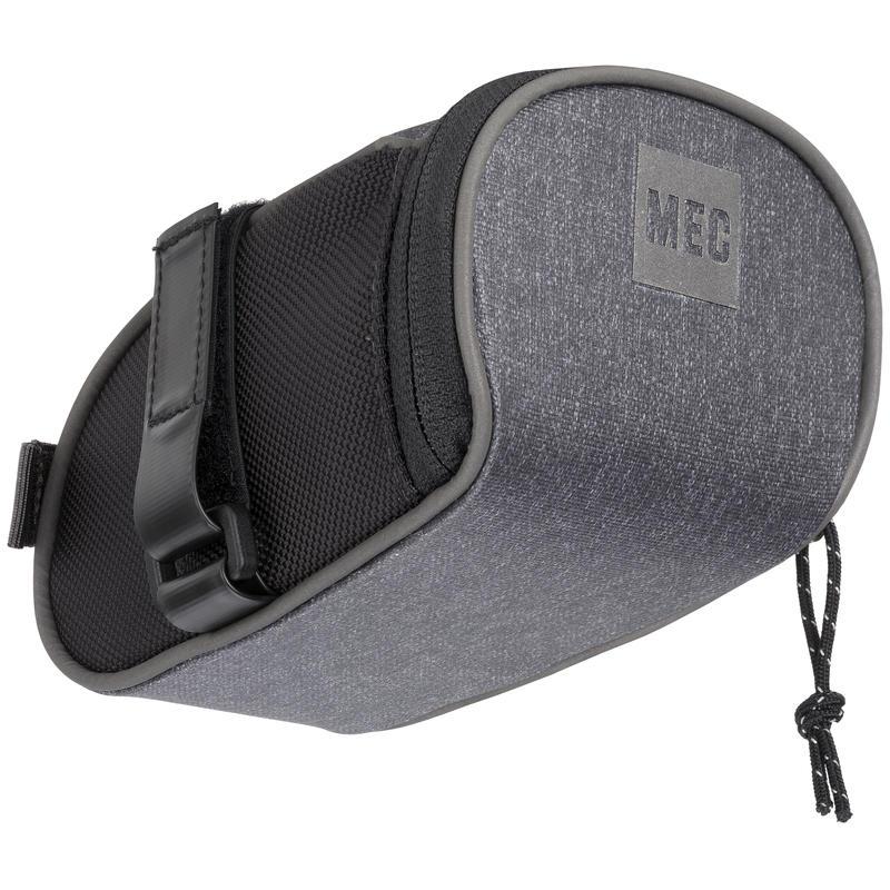 Division Seat Bag Black