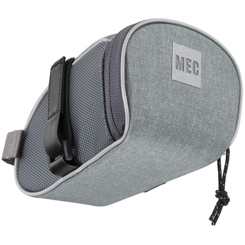 Division Seat Bag Asphalt