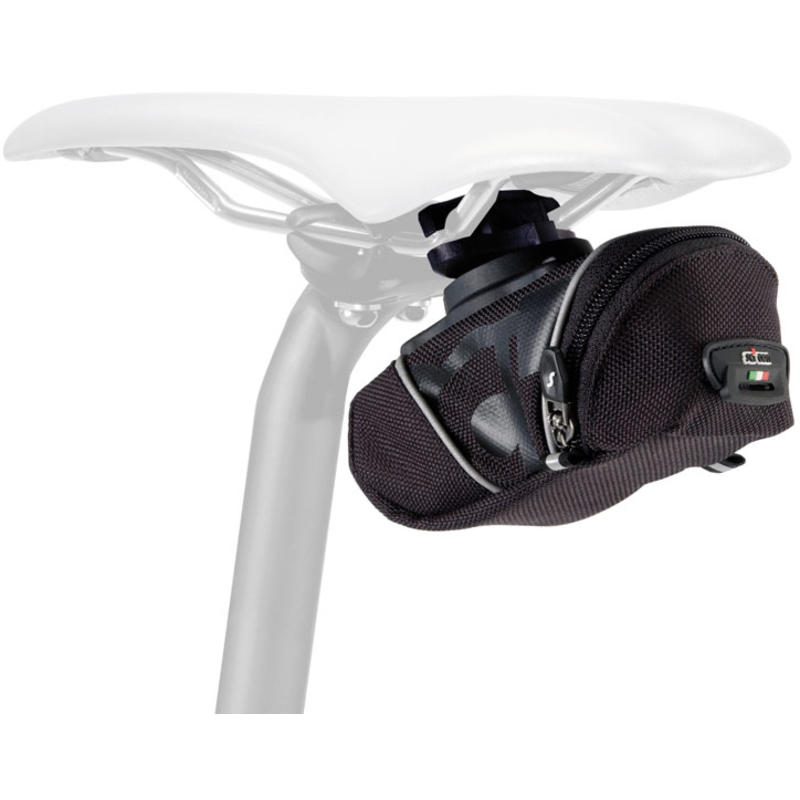 Hipo 550 RL 2.1 Seat Bag Black