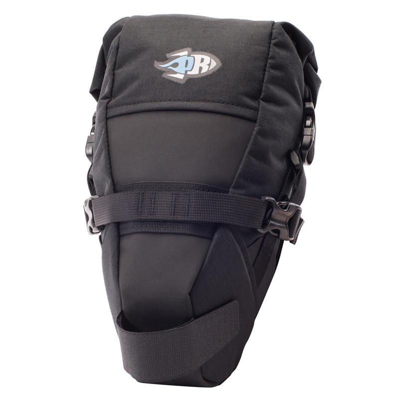 Charlene Seat Pack Black