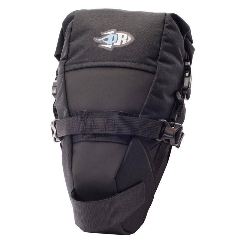 Tess Seat Pack Black