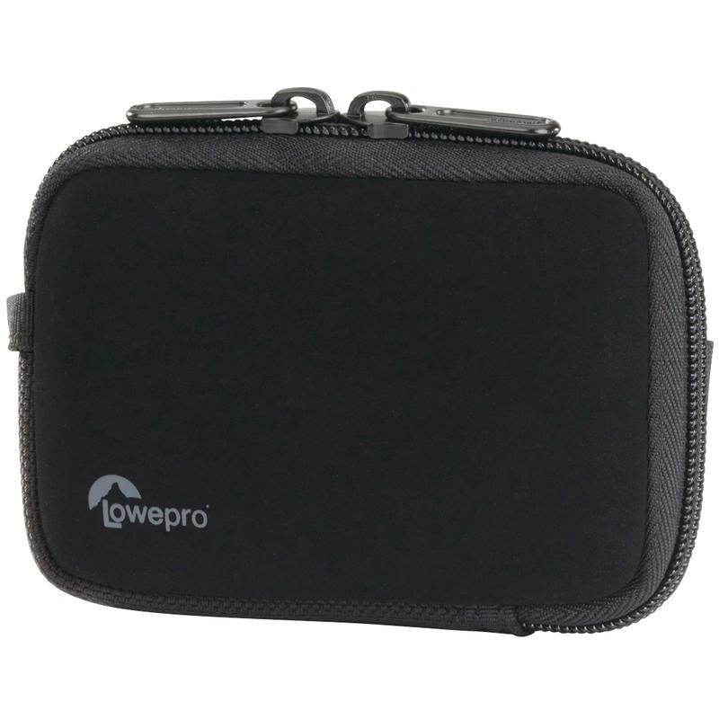 Sausalito 20 Camera Bag Black
