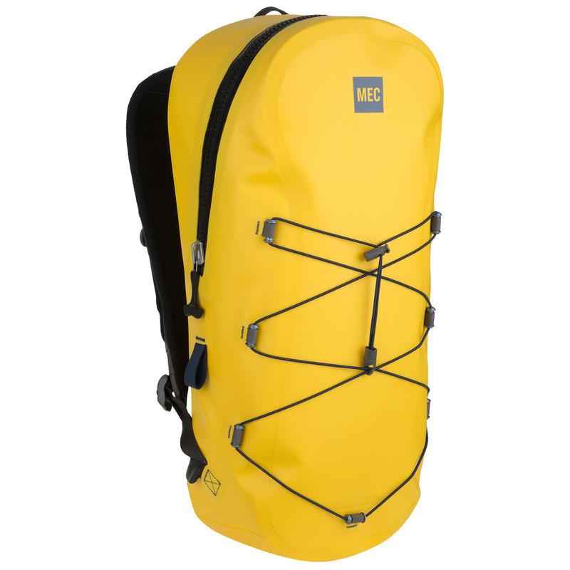 Aegir 20 Pack Spectra Yellow/Poseidon