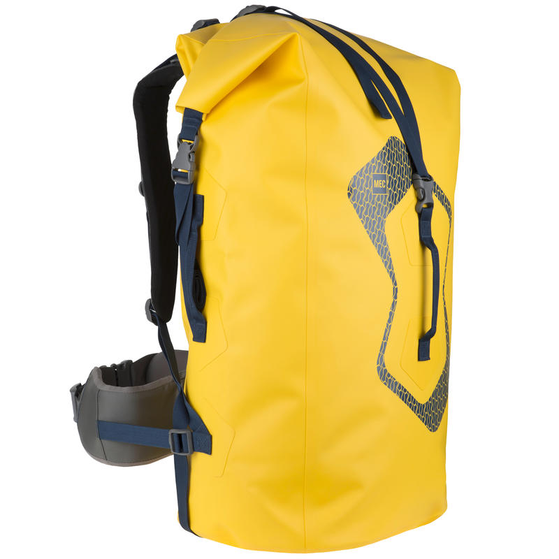 Slogg Deluxe 70 Dry Pack Spectra Yellow/Poseidon