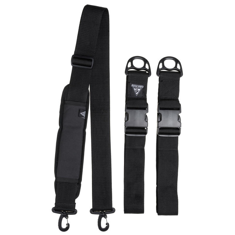 SUP Carry Strap System