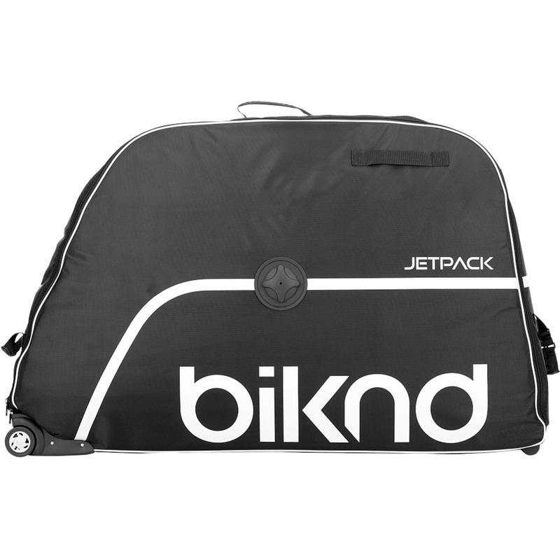 Sac de transport de vélo Jetpack Noir