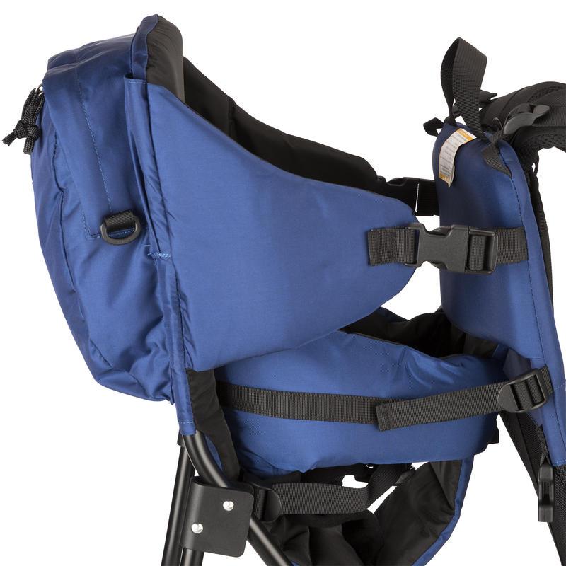0409dd4a6f7 MEC Happytrails Child Carrier Backpack - Infants to Children