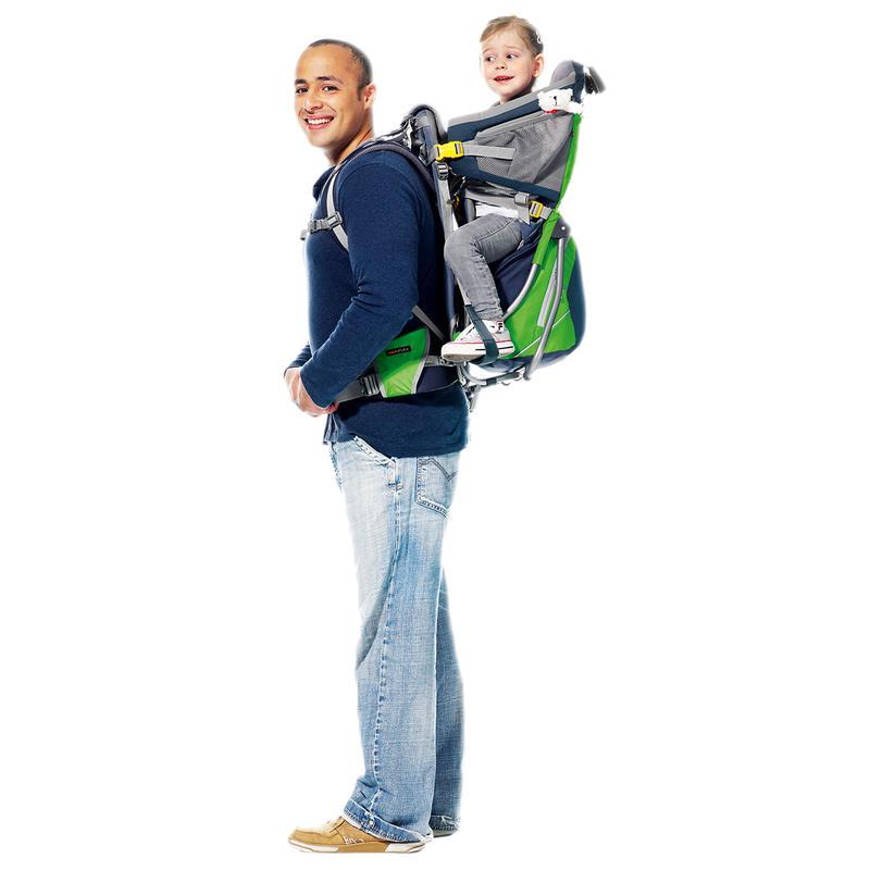 Deuter Kid Comfort Air Child Carrier Backpack Infants