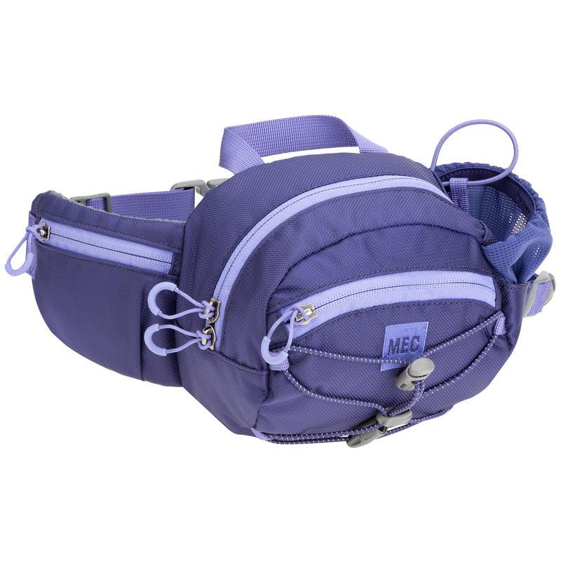 Trail Lt Waist Pack Blue Ribbon